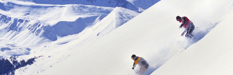 Best Ski Resorts in Colorado of The Best Ski Resorts in
