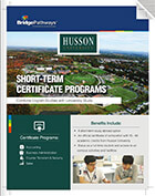 Short-term certificates