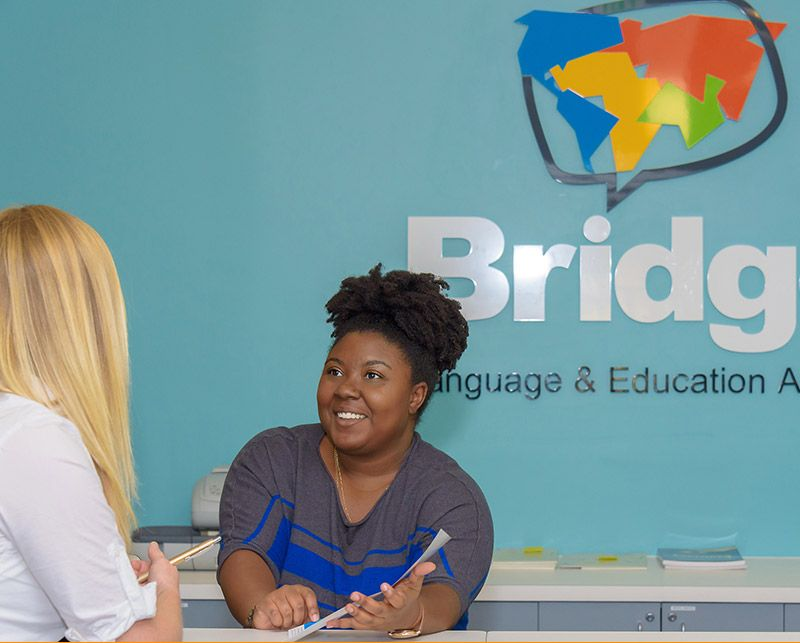 BridgeEnglish Staff